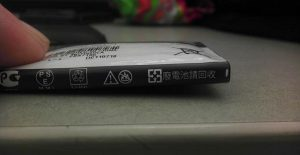 Fenomena Baterai HP Kembung dan Cara Mengatasinya
