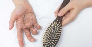 Katakan Selamat Tinggal Untuk Rambut Rontok Dengan Cara Alami