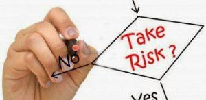 Pahami Resiko Bisnis, Antisipasi dan Raih Kesuksesan Anda
