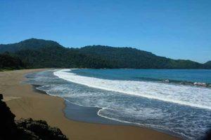 Pantai Bandealit, Destinasi Pantai yang Eksotik di Kabupaten Jember