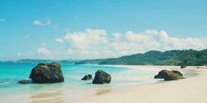 Pantai Nihiwatu NTT, Destinasi Tercantik di Asia