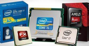 Apa Fungsi Processor Pada suatu Komputer atau Laptop