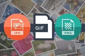 Pengertian JPG, GIF dan PNG yang Sebaiknya Anda Ketahui