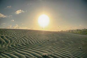 Wisata Gurun Pasir Tak Perlu ke Luar Negeri
