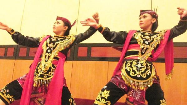 Mengenal Lebih Dekat Tari Remo Jawa Timur