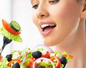 Nutrisi Harian Berikut Untuk Gaya Hidup Sehatmu