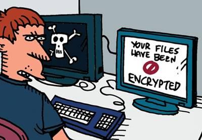 Ciri Ciri Browser Kena Virus Malware