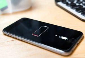Mengatasi Boros Baterai Setelah Update iOS 11