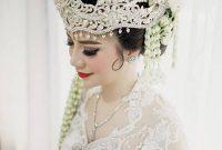 Prosesi Pernikahan Adat Khas Sunda