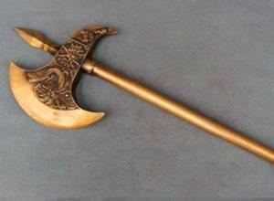 Senjata Tradisional Khas Bali