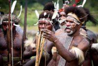 Senjata Tradisional Khas Papua