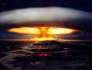 Senjata Paling Berbahaya dan Mematikan di Dunia