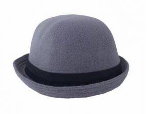 Topi Untuk Bentuk Wajah Bulat