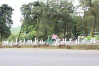 Melrimba Garden Bogor