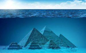 Fenomena Bawah Laut Paling Misterius