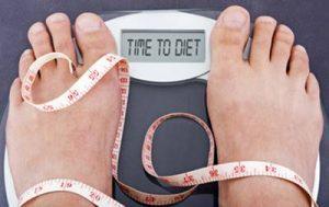 Penyebab Diet Anda Gagal Turunkan Berat Badan
