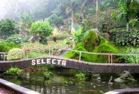 Taman Rekreasi Selecta Batu Jawa Timur