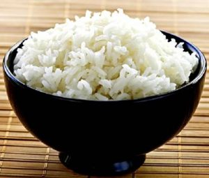 Diet Sehat Tanpa Nasi