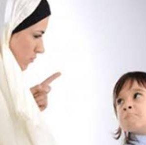 Berkompromi dengan Anak