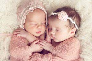 Trik Jitu Agar Memiliki Bayi Kembar yang Diidamkan