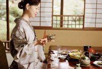 Tubuh Ideal Ala Wanita Jepang