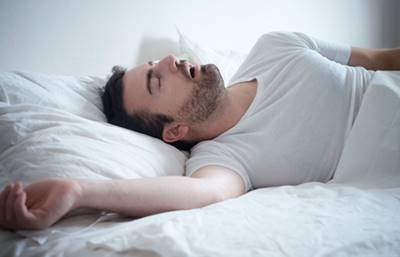 bahaya jika membiasakan tidur setelah makan