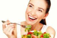 makanan sayur untuk diet