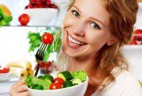 Menurunkan Berat Badan Tanpa Mengurangi Porsi Makan