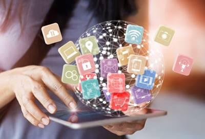 Info Positif Negatif Perkembangan Internet