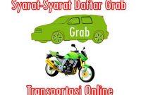 Grabcar Online
