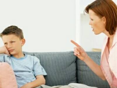 Cara Menghadapi Anak Yang Keras Kepala