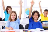 Meningkatkan Percaya Diri Pada Anak