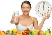 Berat Ideal dan Sehat dengan Diet Serat yang Kaya Manfaat