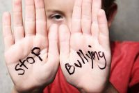 Agar Anak Terhindar Dari Bully