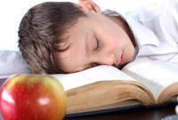 Kesalahan Orang Tua Menyebabkan Anak Malas Belajar