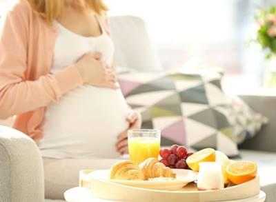 Makanan Ibu Hamil 2 Bulan