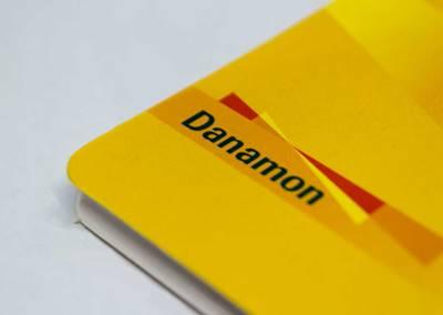 Produk Tabungan Bank Danamon