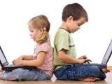 Dampak Internet Bagi Anak