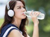 Jenis Minuman Menyehatkan Kulit Wajah dan Tubuh